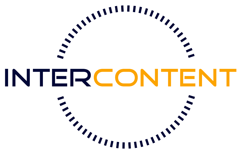 Intercontent Logo